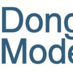 Dongfang Modern 东方现代 logo